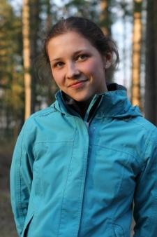 Екатерина Александровна Николаева