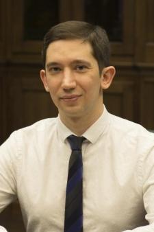 Сергей Игоревич Белов