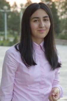 Азиза Мадибрагимовна Олимова