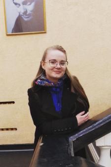 Анастасия Алексеевна Лукьянова