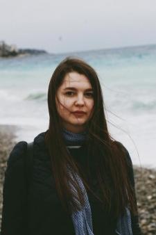 Ольга Юрьевна Матвеева