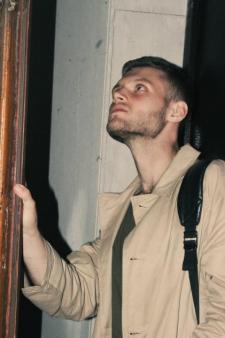 Степан Владимирович Марков
