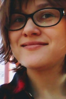 Мария Александровна Сизова