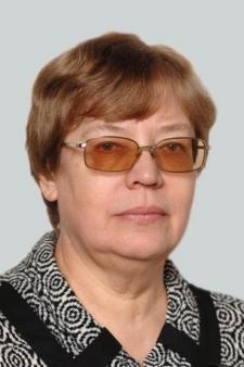 Надежда Александровна Скулкина