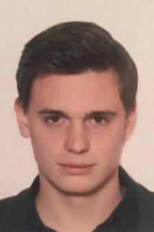 Егор Валерьевич Ворошилов