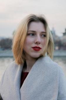 Мария Владимировна Арсентьева
