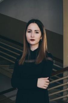 Мария Андреевна Сергибаева