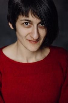 Диана Азрет-Алиевна Хлебаева
