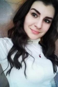 Кристина Александровна Азарных