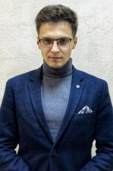 Аркадий Петрович Ульянов