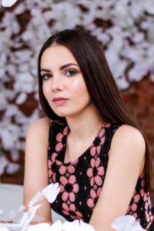 Дарья Алексеевна Иванова