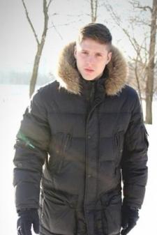 Максим Владимирович Андреев