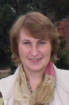 Татьяна Борисовна Шапаева