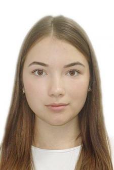 Анна Андреевна Бардина