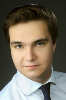 Пётр Николаевич Орлов