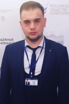 Мурат Аскерович Хубиев