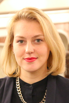 Екатерина Андреевна Савченко