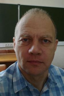 Алексей Викторович Тимофеенко