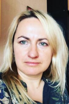 Ольга Владимировна Демьянова
