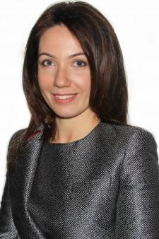 Ольга Владимировна Будзинская