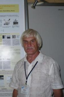 Владимир Елизарович Иванов