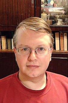 Алексей Борисович Дровосеков