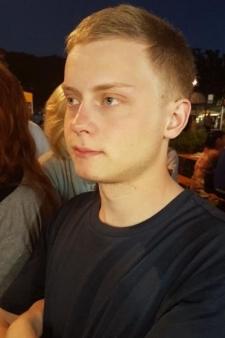 Михаил Анатольевич Рымарь