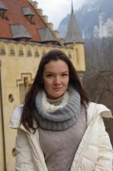 Ангелина Валерьевна Клейменичева