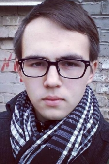 Айдар Ринатович Муфтахутдинов