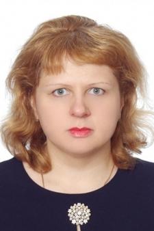 Татьяна Алексеевна Пузыня