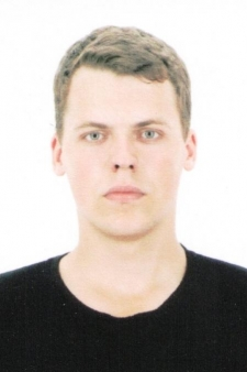 Илья Владимирович Егоров