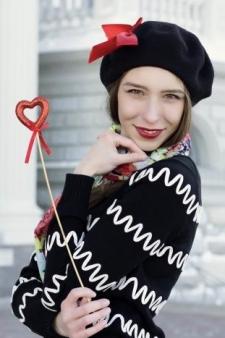 Александра Владимировна Конева