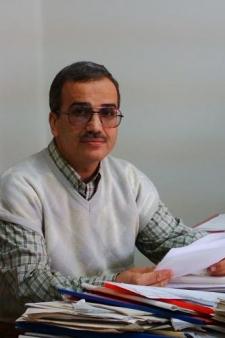 Kamal Aghigh