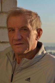 Леонид Нафанаилович Котов