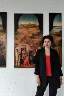 Анна Сергеевна Грибанова