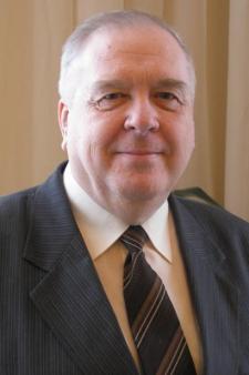 Александр Георгиевич Гейн
