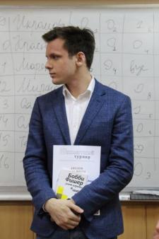Василий Никитич Гараджа