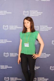 Татьяна Александровна Золотова