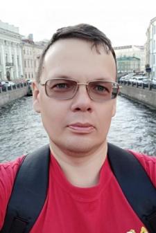 Сергей Валериевич Беспалов