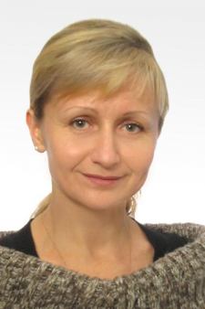 Яна Владимировна Хоменко