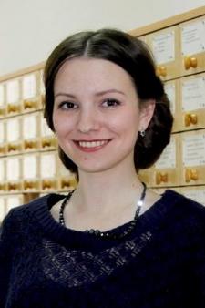 Полина Борисовна Сотникова