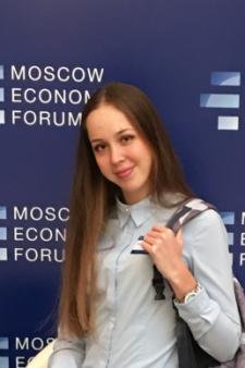 Олесия Владимировна Круглова