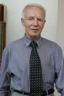 Владимир Михайлович Левчук