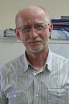 Яков Нифантьевич Нужин