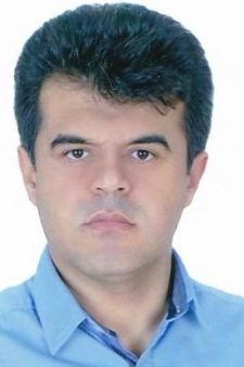 Ali Taherifar