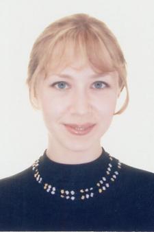 Екатерина Алексеевна Васильева
