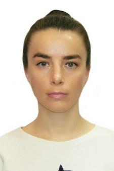 Елизавета Владимировна Френкель