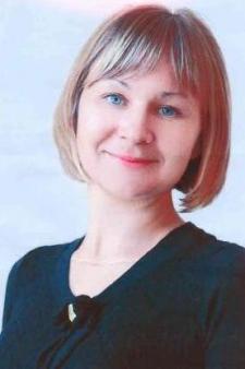 Анна Викторовна Хитрова