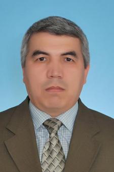 Anvarjon Soliyevich Sharipov