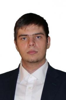 Роман Юрьевич Бова
